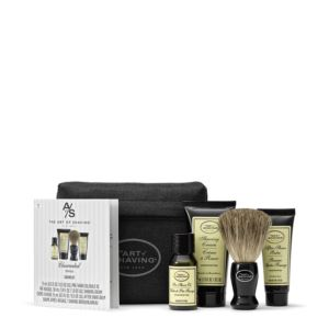 Starter Kit with Bag - Unscented