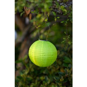 Soji Original Solar Lantern - Green-