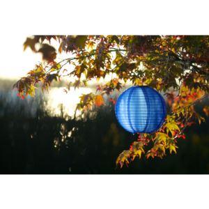 Soji Original Solar Lantern - Blue-