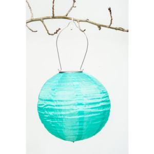 Soji Original Solar Lantern - Mint-