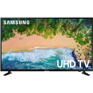 50 Inch LED Flat 4K Television