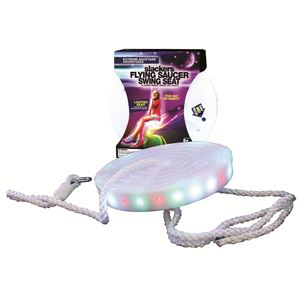 Slackers Flying Saucer LED Seat