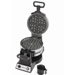 Flip Double Waffle Maker