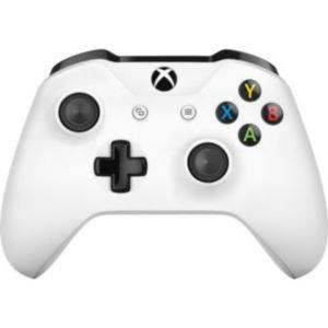 Xbox One S Controller White