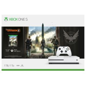 Xbox One S 1 TB Game Bundle