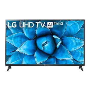 50 - Inch 4K Ultra HD Smart LED TV