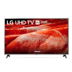 86 - Inch 4K UHD Smart IPS LED TV with HDR