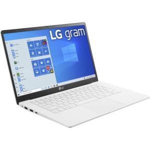14 Gram Laptop - (White)