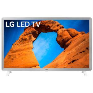 32 - Inch LED 720p Smart HDTV