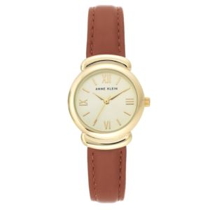 Women's Honey Leather Watch