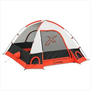 """Torino 3"" - 3 Person Dome Tent"