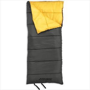 """Solo"" - 3 Lb Rectangular Sleeping Bag"