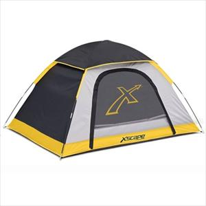 """Explorer 2"" - 2 Person Dome Tent"