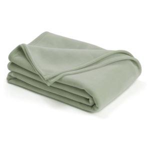 Original King Blanket - (Moss)