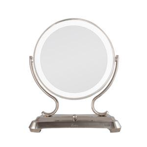 Surround Lighted Glamour Mirror 1X/5X