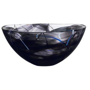 Contrast  - Bowl Black