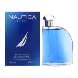 Blue EDT Spray for Men - (3.4oz)