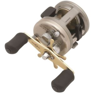 Cardiff Low Profile Baitcasting Reel