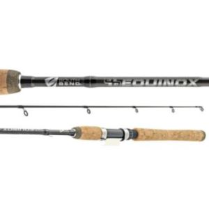2-piece Light/Medium Action Rod Only