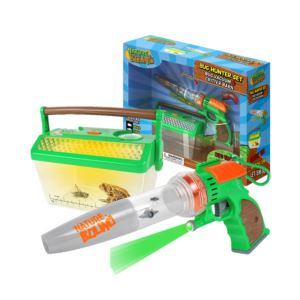 Bug Hunter Vacuum - Ages 5-12 Years