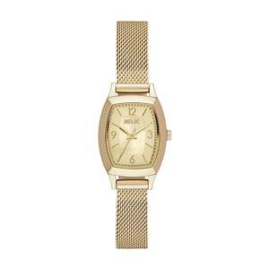 Women's Everly Gold-Tone Mesh Watch