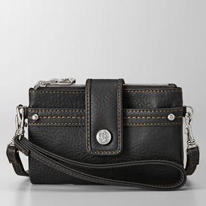 Vicky Multifunction Wallet Crossbody