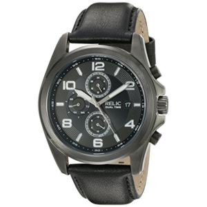 Mens Daley Analog Watch