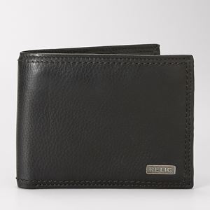 Men's Mark Traveler Wallet