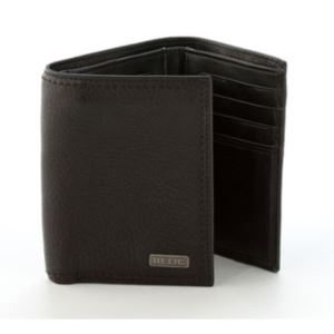Mark Trifold Wallet