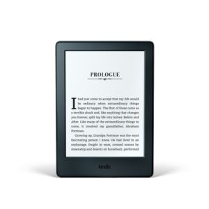 "Kindle E-Reader 6"" WiFi with Special Offers"
