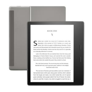 Kindle Oasis 8GB Reader w/ Special Offers