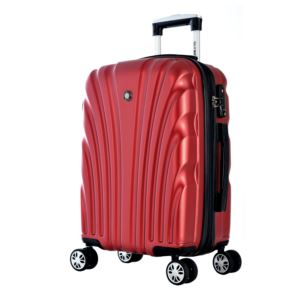 Vortex 21 Carry-On Carry-On Spinner Wine