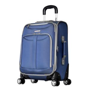 Tuscany 21 Carry-On Spinner Blue