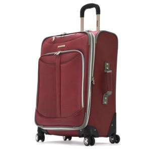 Tuscany 21 Carry-On Spinner Red