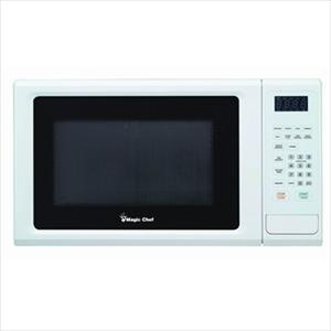 1.1 Cu. Ft. Microwave Oven - White