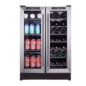 24 Inch Wine and Beverage Center