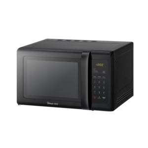 0.9 Cu. Ft. - 900 Watts - Microwave Oven - Black