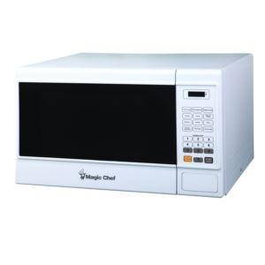 1.3 Cu. Ft. Microwave Oven - White