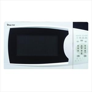 0.7 Cu. Ft. Microwave Oven - White