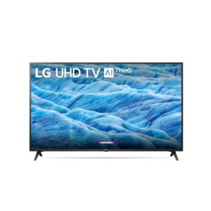 "55"" 4K HDR Smart LED TV w/ AI ThinQ"