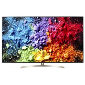 "65"" 4K HDR Smart LED SUPER UHD TV w/ AI ThinQ"