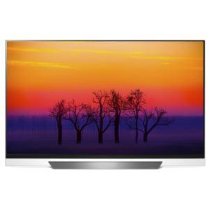 """55"""" 4K HDR Smart OLED TV w/ AI ThinQ"""