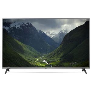 "65"" 4K HDR Smart LED UHD TV w/ AI ThinQ"