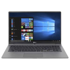 "15.6"" Gram Core i5 Ultra-Slim Laptop"