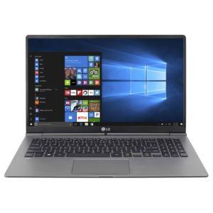 "15.6"" Gram Core i5 Ultra-Slim Laptop"