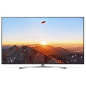 "75"" 4K HDR Smart LED SUPER UHD TV w/ AI ThinQ"