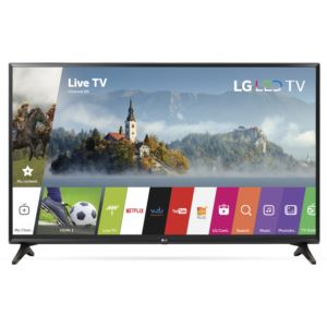 "55"" Full HD 1080p Smart LED TV"