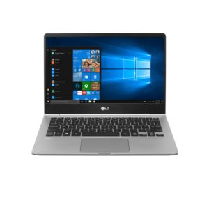 """Gram 13.3"""" Ultra-Slim Touch Screen Laptop with i5 Processor"""