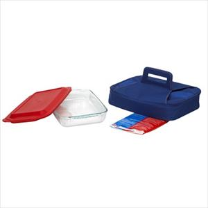 Portables 4-Pc Set