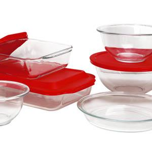 Bake 'N Prep 11-Pc Set